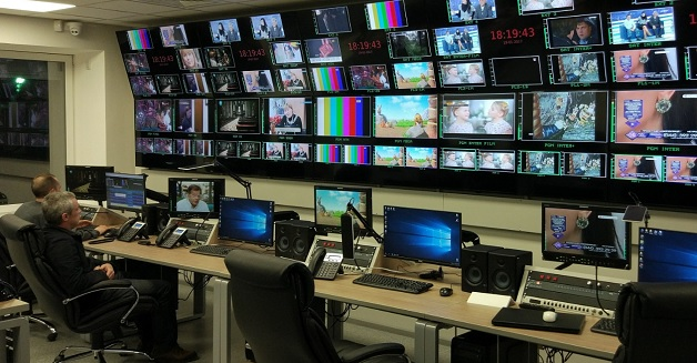 New Multichannel HD Playout for Inter Media Group